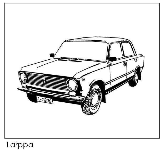 Larppa